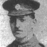 Harold Putnam Dudley